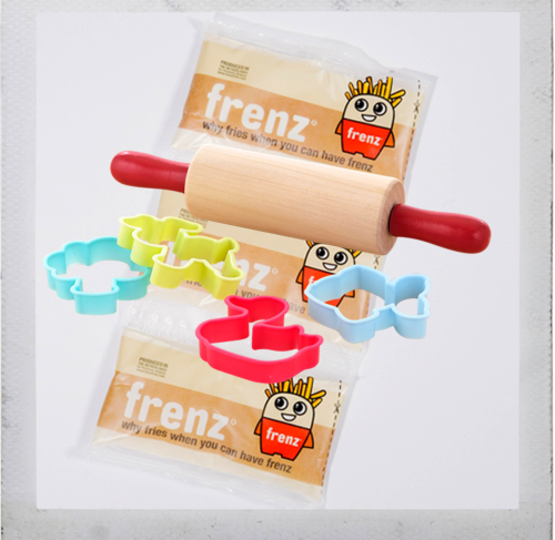 Kinder Mini kreativ Set